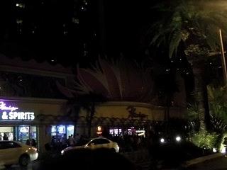 フラミンゴホテル