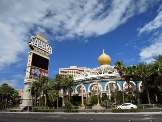 サハラホテル
