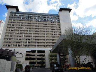クワードホテル