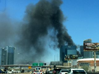 コスモポリタンホテル火災