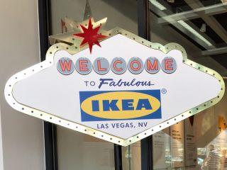 イケア ラスベガスにオープン
