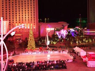 The Parkのクリスマス