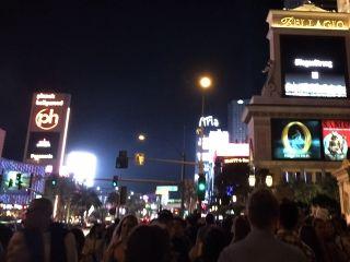 VegasStrong