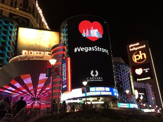 #VegasStrong